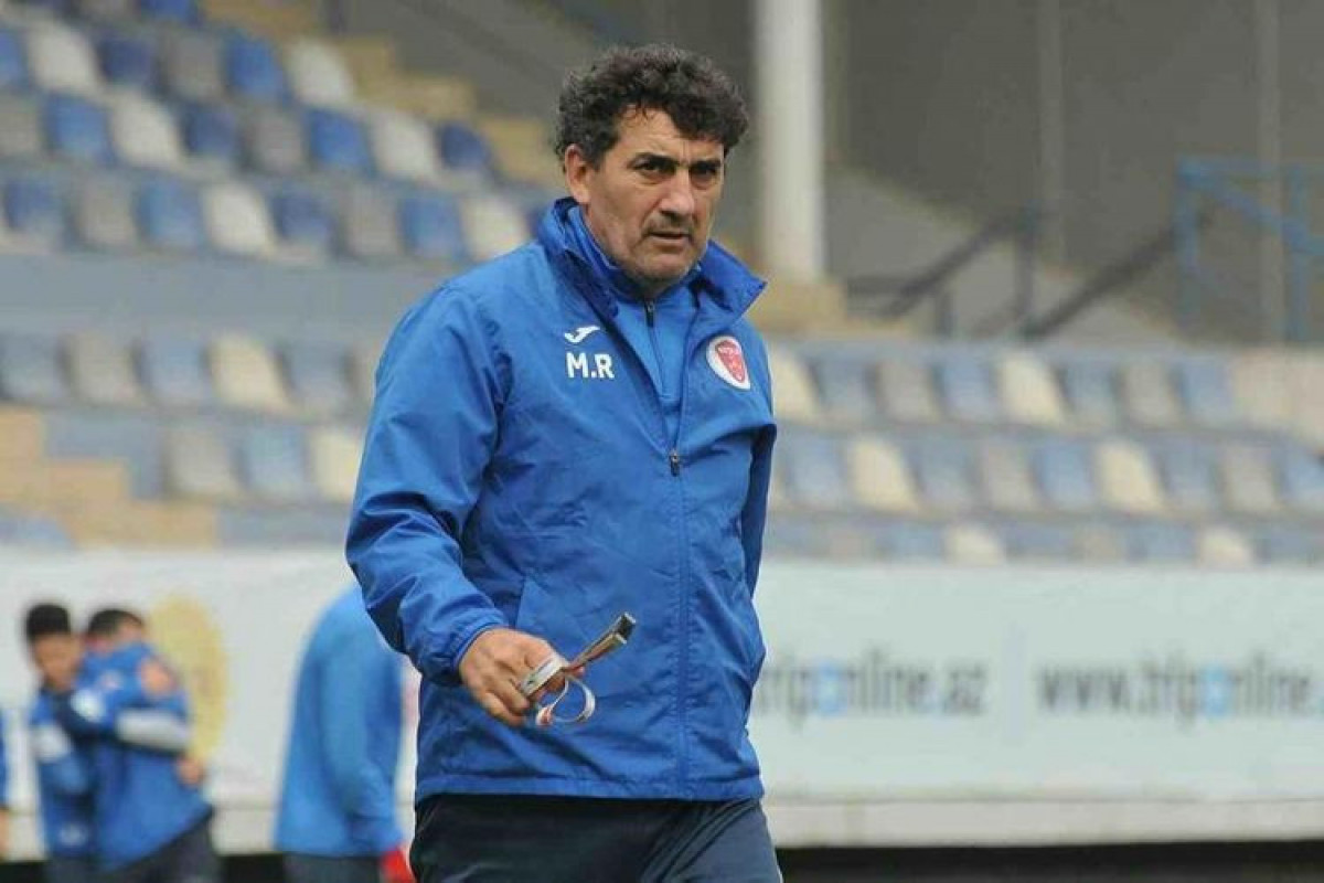 Ramiz Məmmədov