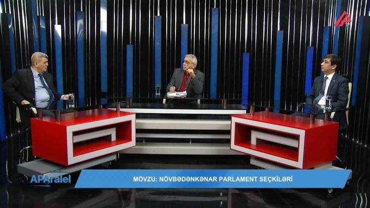 Milli Məclisdə Hesablama Palatasının illik hesabatı qəbul edilib