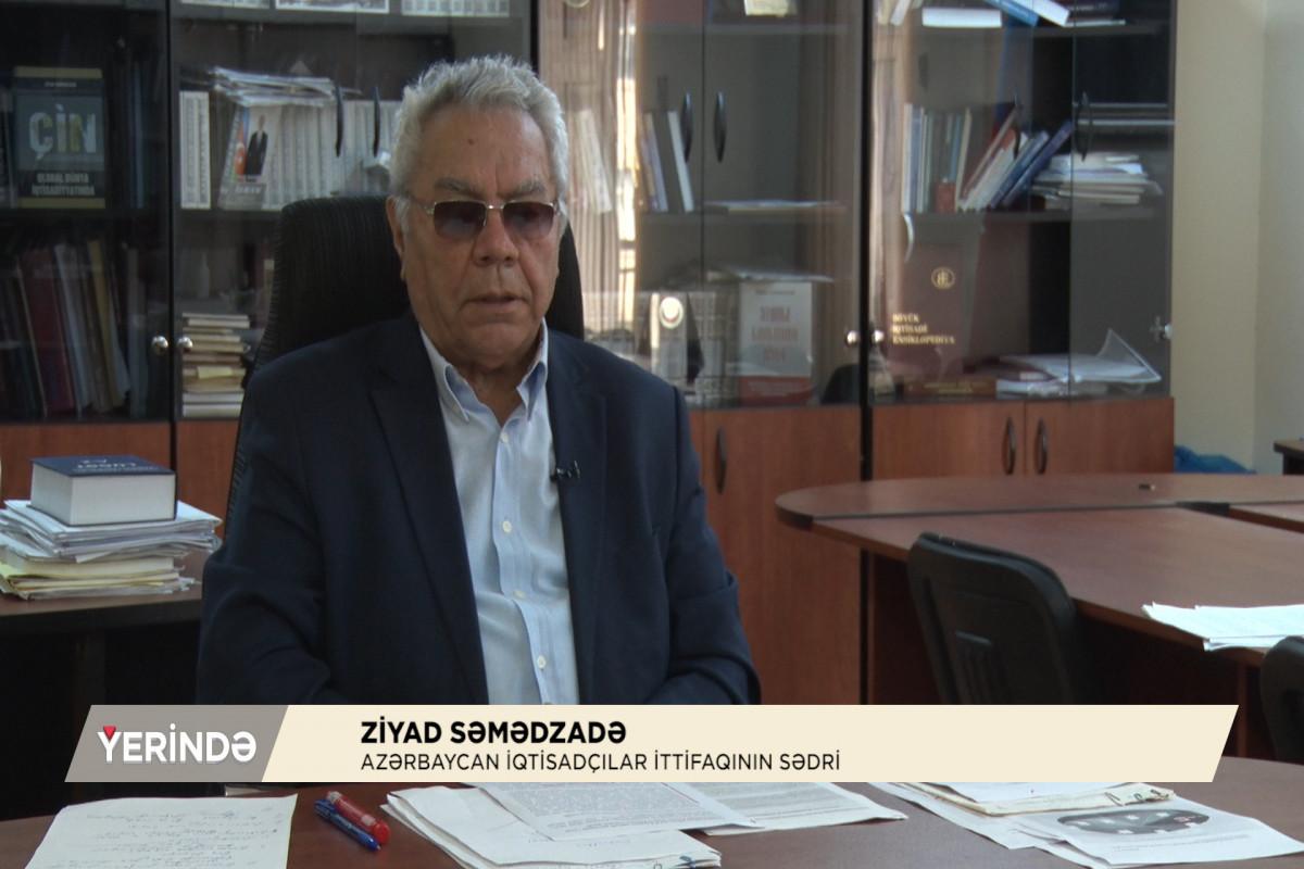 """""""Araz Vadisi İqtisadi Zonası"""" digərlərindən nə ilə fərqlənəcək? - <span class="""