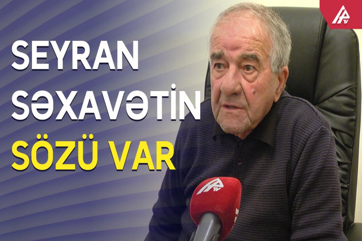 """""""Arzu edirəm ki, arabir canavar əti də yeyək"""" – SÖZÜM VAR"""