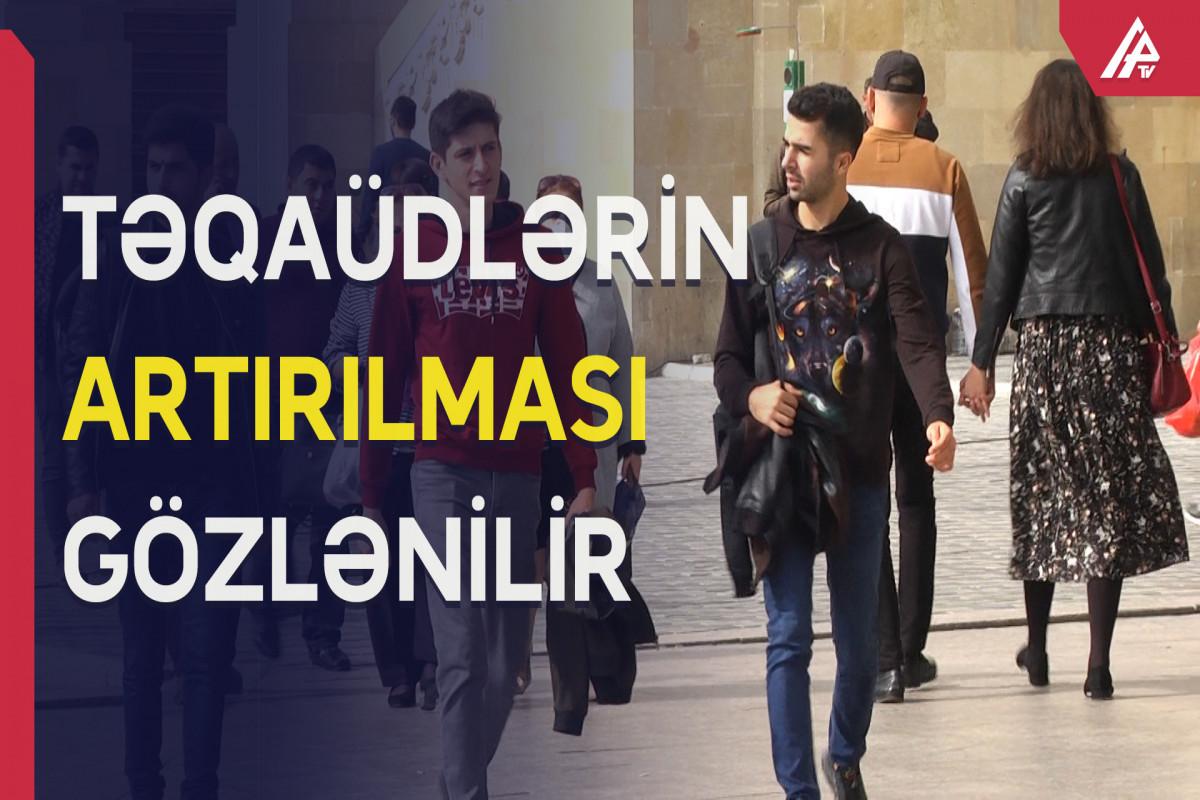 """Deputat: """"Dövlət başçısı əhalinin sosial rifahına xüsusi diqqət ayırır, önləyici addımlar atır"""""""