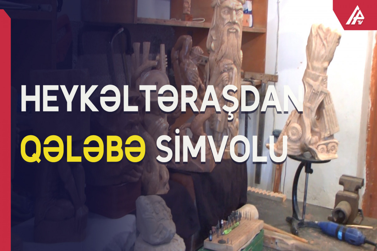 """""""Dəmir yumuruq"""" kompozisiyası hazırlandı"""