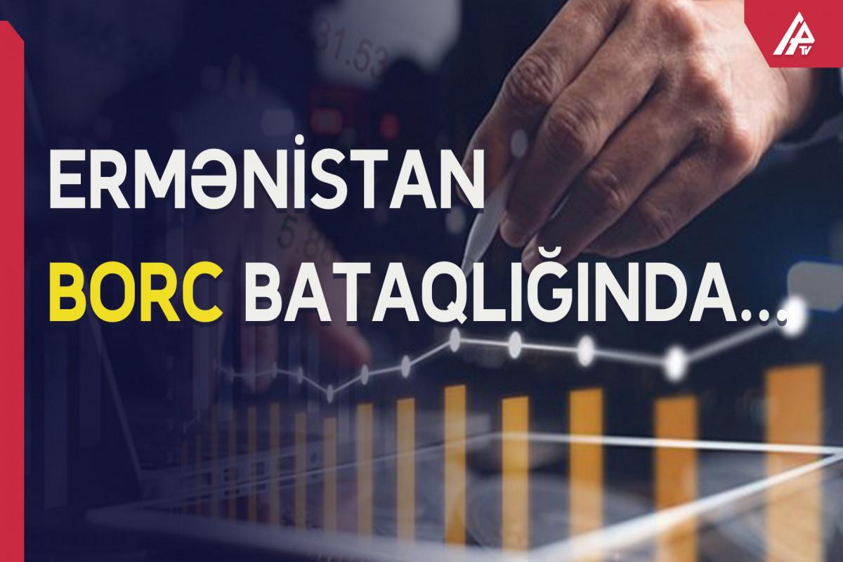 Zəngəzur dəhlizi Ermənistanı necə xilas edəcək?