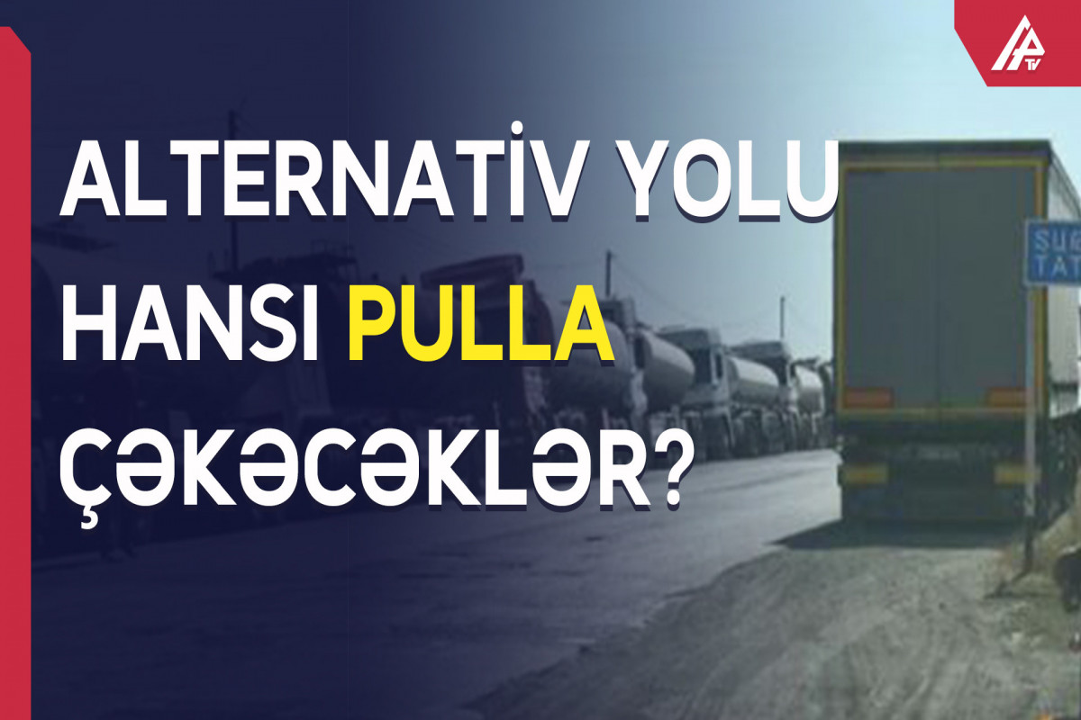Dalana dirənmiş Ermənistan: Yeni yol üçün pul tapa bilmirlər