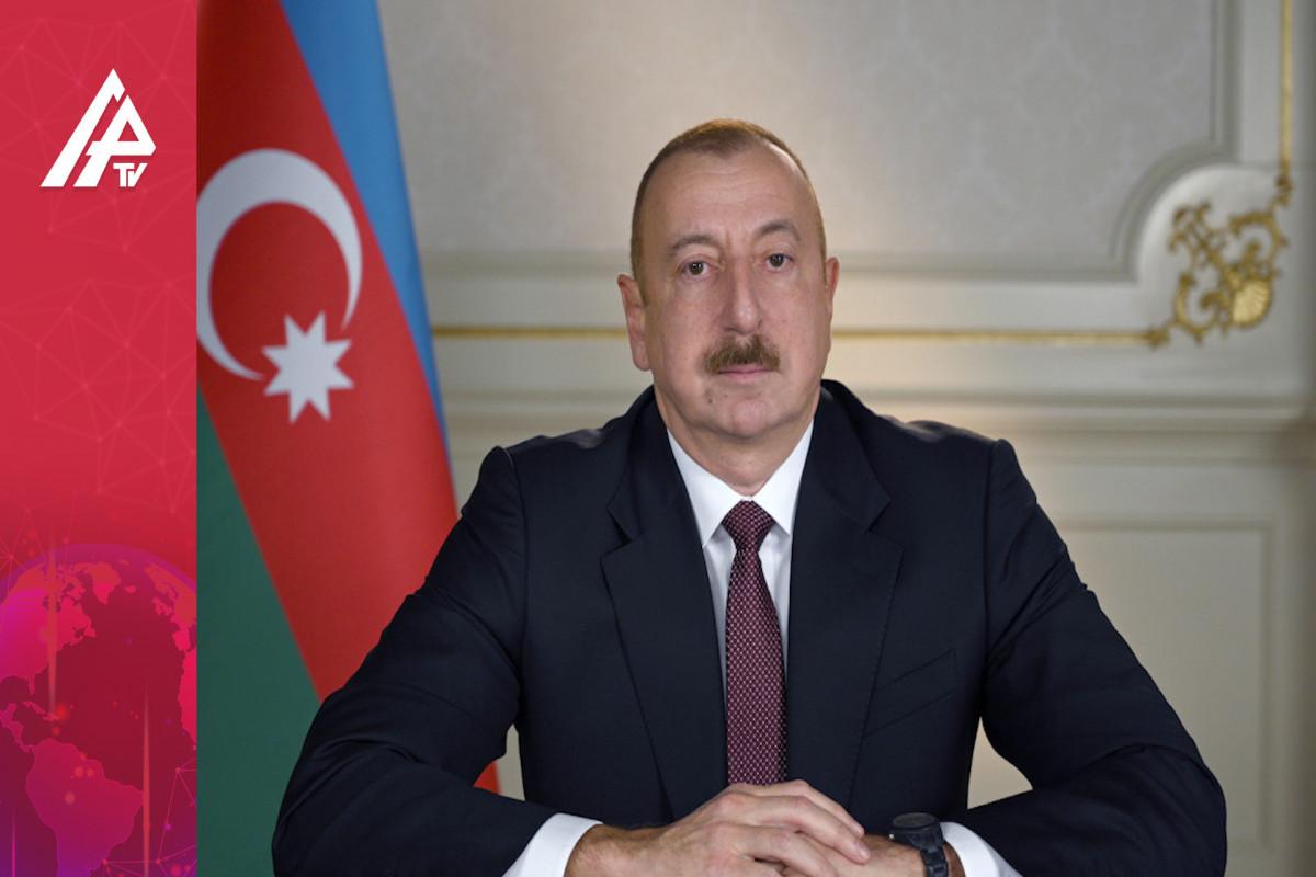 Sabah Prezident İlham Əliyev xalqa müraciət edəcək