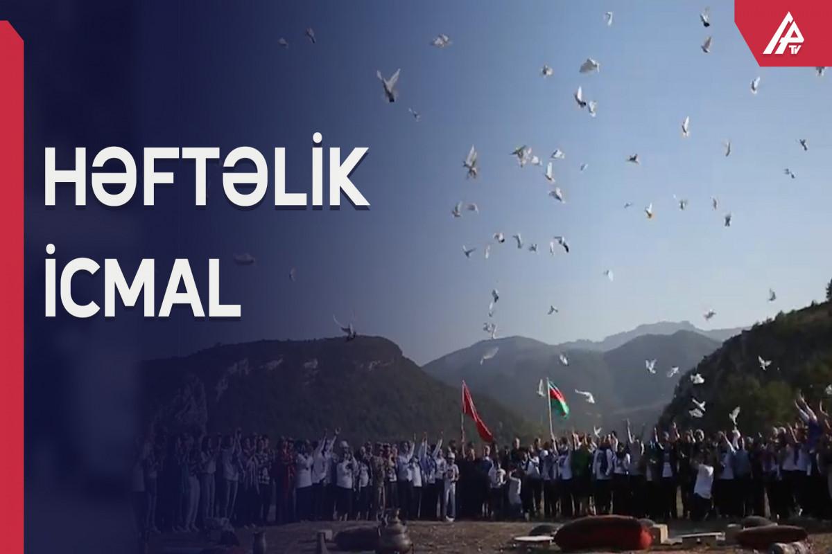 Həftəlik icmal - ŞƏRHSİZ