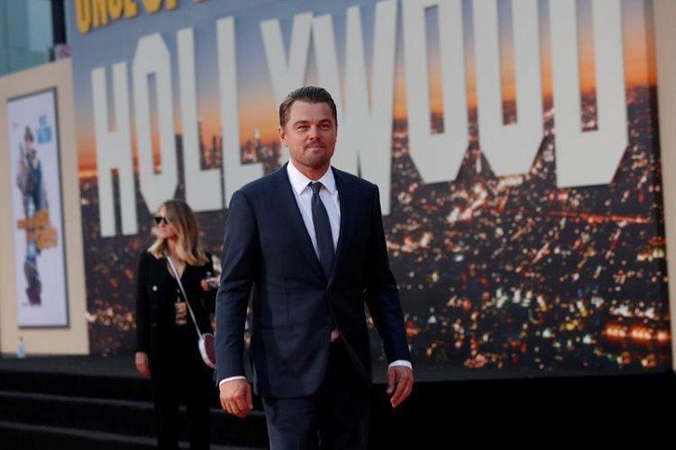 Leonardo DiKaprio Amazon meşələrində yanğınları maliyyələşdirməsi ilə bağlı ittihamı rədd edib
