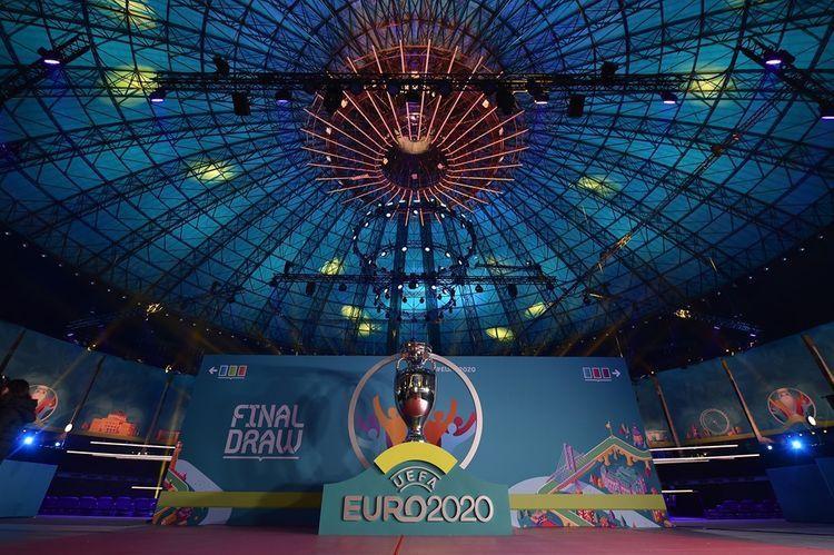 UEFA EURO 2020 finals draw held