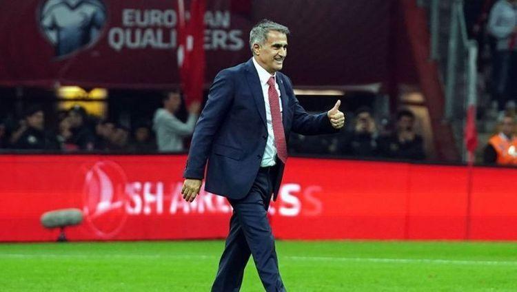 "Senol Gunes: ""We think we will play at home in Azerbaijan, in Baku"""