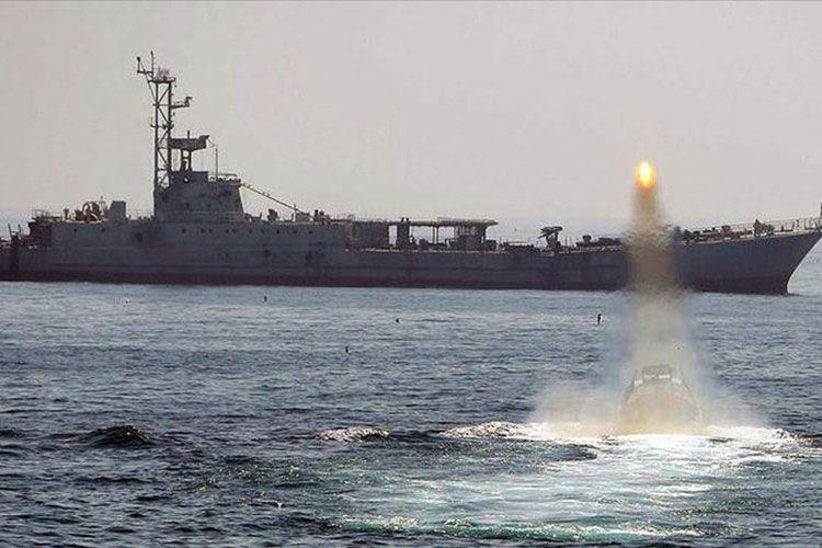 Rusiya, Çin və İranın Hind okeanında birgə hərbi dəniz təliminə başlayacağı tarix açıqlanıb