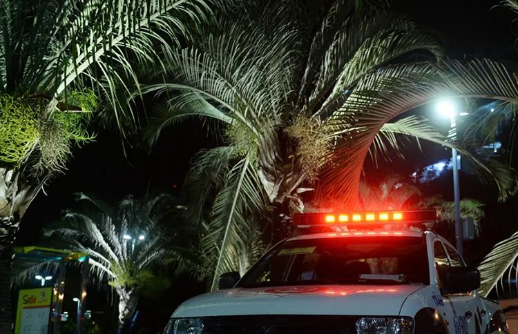 Braziliyada ziyafət zamanı 9 nəfər ölüb, 7 nəfər yaralanıb