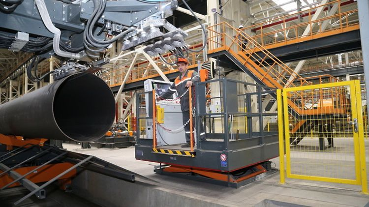 Industrial production in Baku drops by 7%