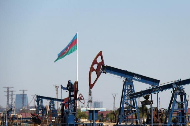 Azərbaycan nefti həftə ərzində 0,3% bahalaşıb