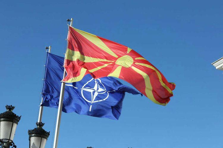 ABŞ Şimali Makedoniyanın NATO-ya qoşulması ilə bağlı sənədi ratifikasiya edib