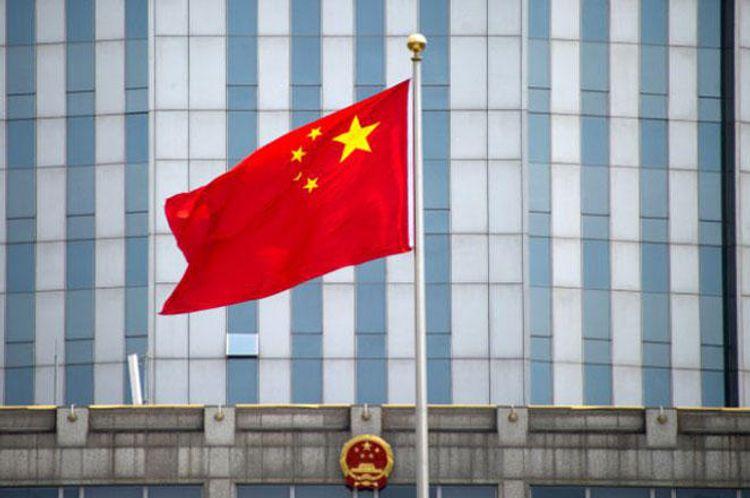 """Çin """"Human Rights Watch""""a sanksiyalar tətbiq edib"""