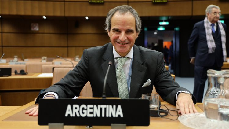 Beynəlxalq Atom Enerjisi Agentliyinin yeni baş direktoru təsdiqlənib