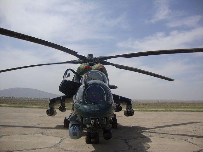 К поискам пропавших грузинских рыбаков привлечен вертолет Азербайджана