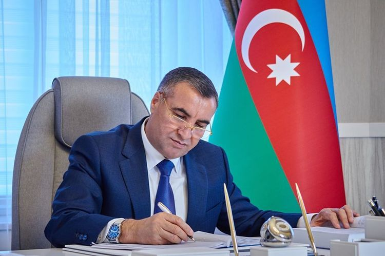 SOCAR's new Vice-President appointed