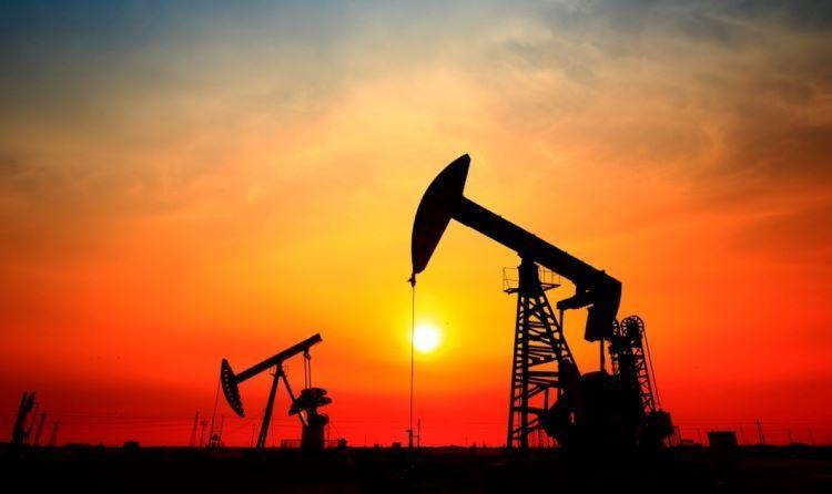 Price of Azeri Light oil increased