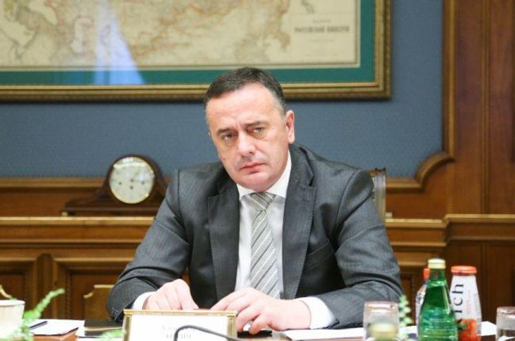 Сербия намерена приобрести газ из ЮГК посредством Болгарии