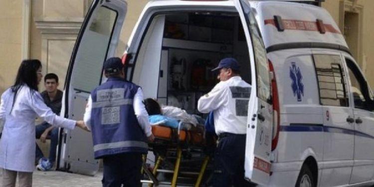 Минздрав: Ожидается, что госпитализированные студентки в течении дня будут отпущены домой - ОБНОВЛЕНО
