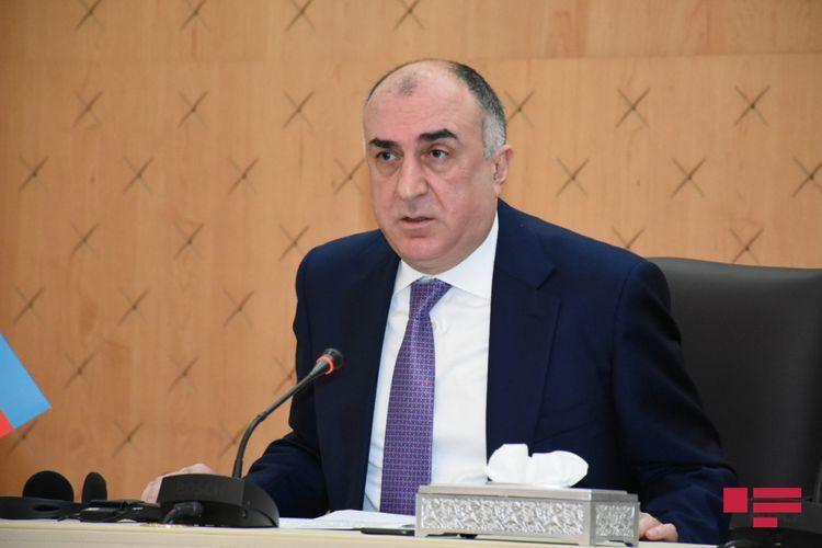 Министр: Все понимают, что нужно найти решение в нагорно-карабахском вопросе