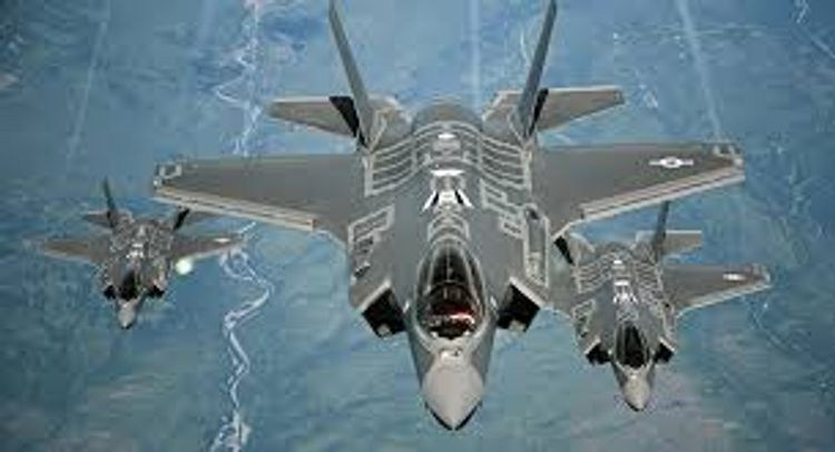 Turkey will look for alternatives if US fails to deliver F-35s, Trump says