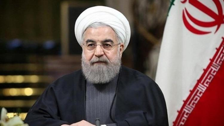 """Ruhani: """"ABŞ və Avropa ölkələri Yəməndə sülhün təmin olunmasında maraqlı deyillər"""""""
