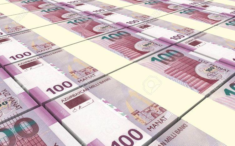 В Азербайджане объем денежной базы в манатах с начала года вырос на 12%