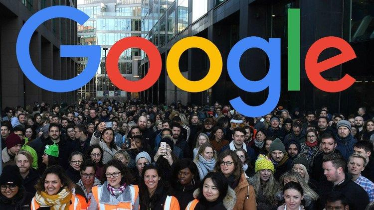 Quartet of Google employees fired on Thanksgiving will now sue search engine giant