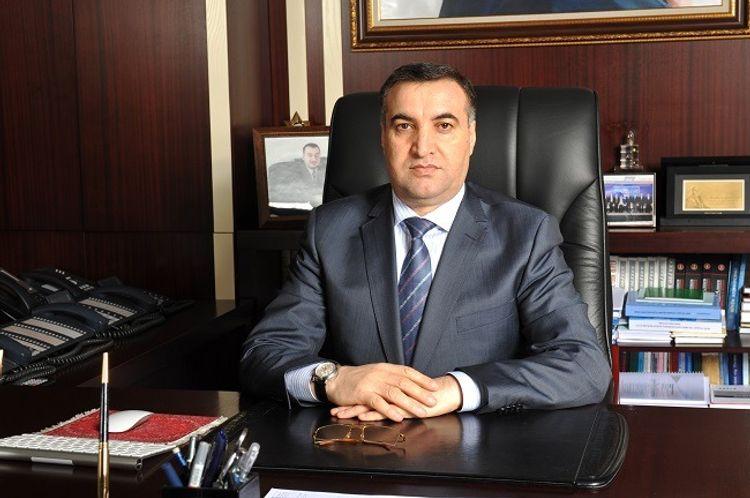 SOCAR-ın yeni vitse-prezidenti kollektivə təqdim olunub