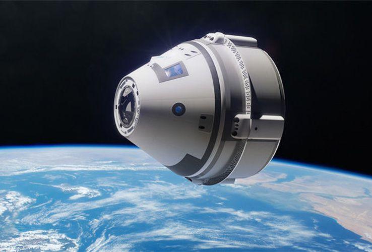 ABŞ-ın yeni kosmik gəmisinin orbitə buraxılacağı tarix açıqlanıb