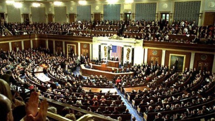 Палата представителей США приняла резолюцию против участия России в G7