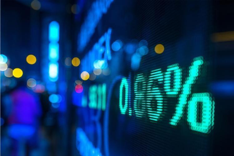 Основные фондовые индексы мира