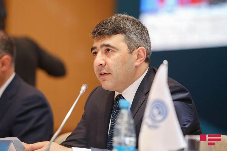 Azərbaycan İƏT ölkələri arasında kənd təsərrüfatı sahəsində regional şəbəkənin yaradılmasını təklif edib