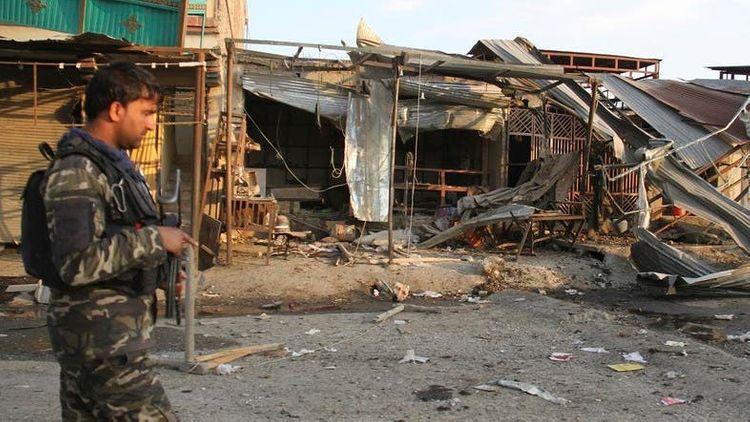 Əfqanıstanda avtomobil atəşə tutulub, 6 nəfər ölüb