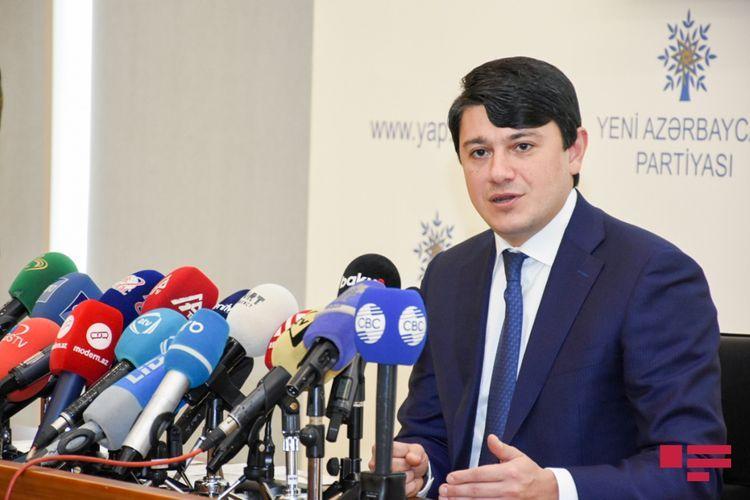 Фуад Мурадов: Ведутся переговоры по созданию совместного вуза между Азербайджаном и Грузией