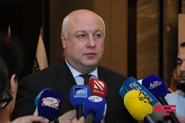 Церетели: Есть необходимость в более оптимистичных знаках для урегулирования нагорно-карабахского конфликта