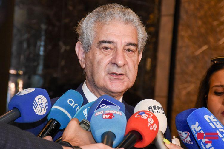 ПЕА призвала все партии принять участие в предстоящих выборах в Милли Меджлис