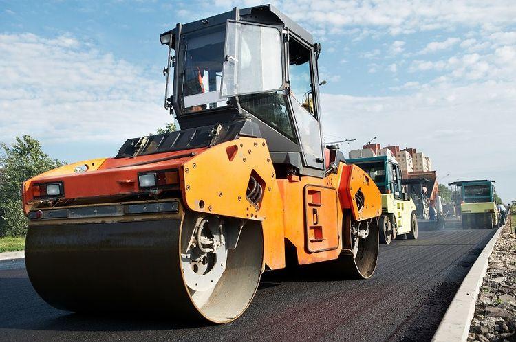 На реконструкцию дорог в Хазарском районе выделено 11,8 млн манатов