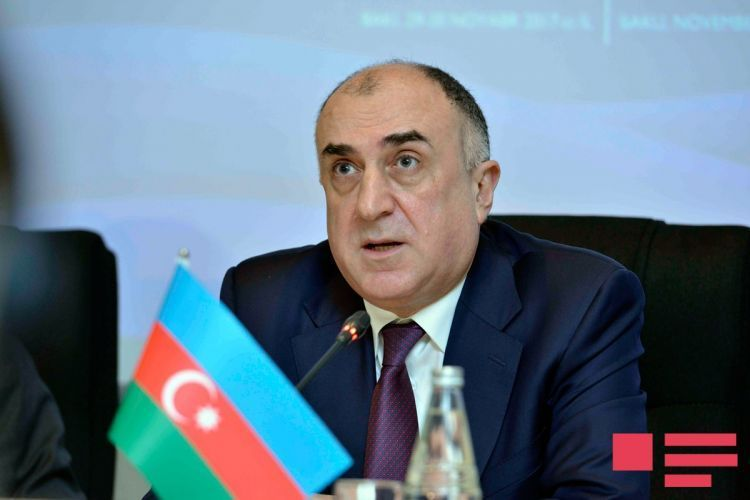 """Azerbaijaini FM: """"Armenia stubbornly rejects to release Dilgam Askerov and Shahbaz Guliyev, even on the basis of """"all for all"""" principle"""""""