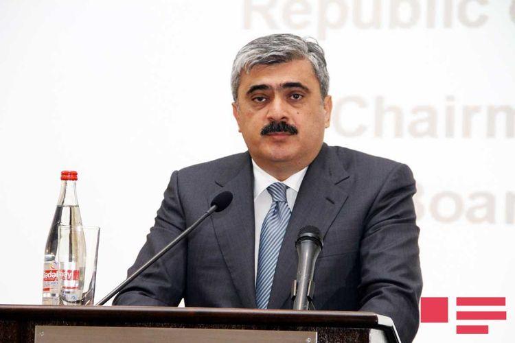 "Samir Sharifov: ""Azerbaijan to allocate $7 million to international organizations as donors"""
