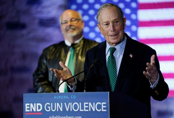 Bloomberg says ending