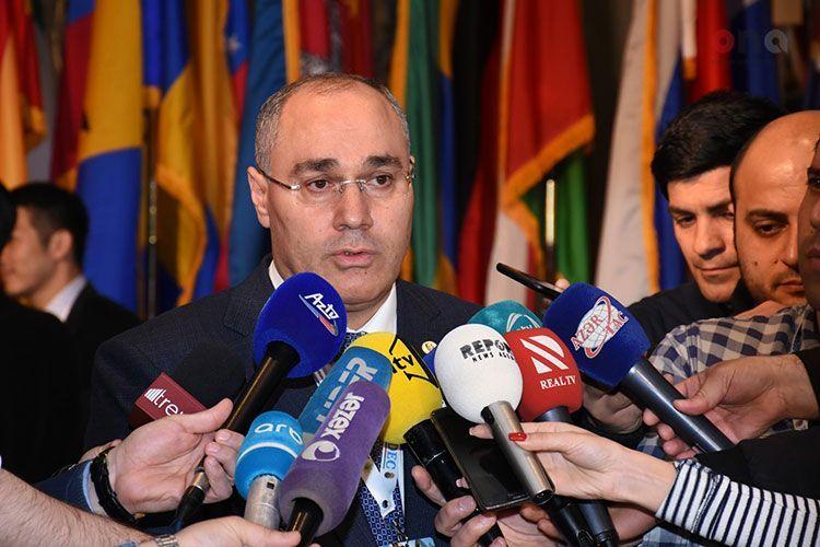 На погранично-пропускных пунктах Азербайджана началось внедрение системы электронной очереди