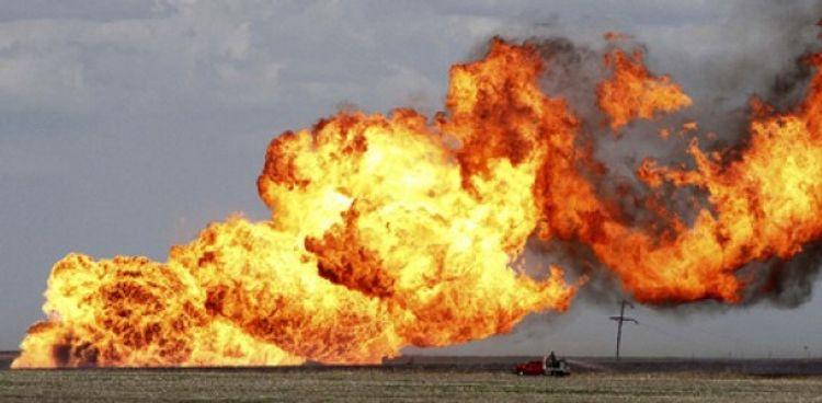 Nigeriyada neft kəmərində partlayış baş verib, 7 nəfər ölüb