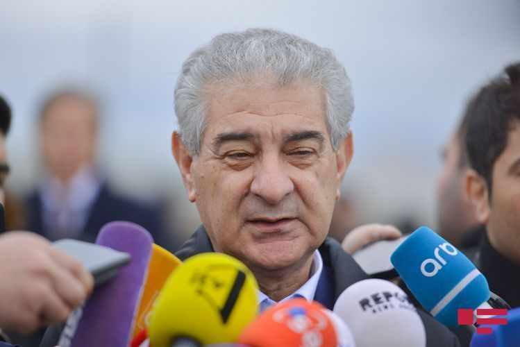 """Ali Ahmadov: """"Involving parliament in reforms will make the reforms faster and more intensive"""""""
