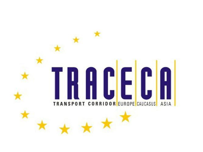 Посредством TRACECA до сих пор перевезено более 1 млрд тонн грузов