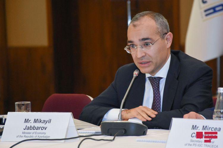 Микаил Джаббаров ответил армянскому замминистра в Баку: Ещё раз подумайте, тем ли людям вы ставите памятники?