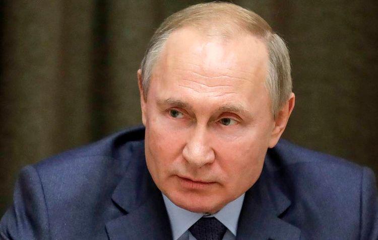 Putin to hold meetings with Zelensky, Macron, Merkel in Paris