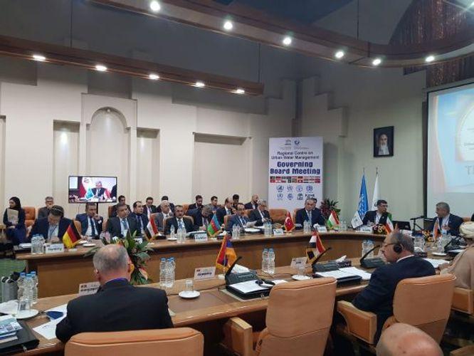 Горхмаз Гусейнов: Конфликт с Арменией лишил Азербайджан части водных ресурсов